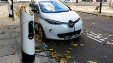 secondhand electric cars