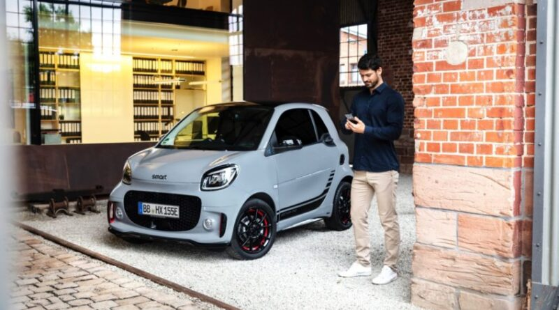 Smart Car pricing released
