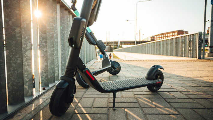 Electric Scooters Milton Keynes