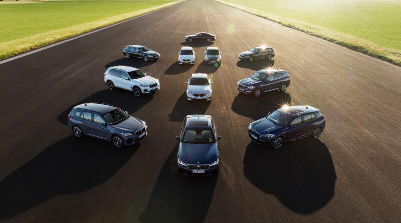 BMW 2030