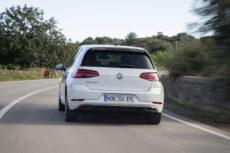 Volkswagen e-Golf