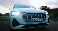 Audi 55 Sportback
