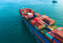electric container ship