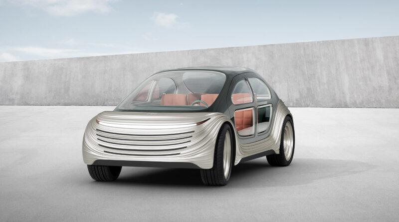 Airo electric car