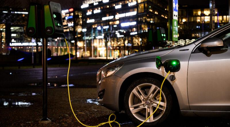 electric car europe