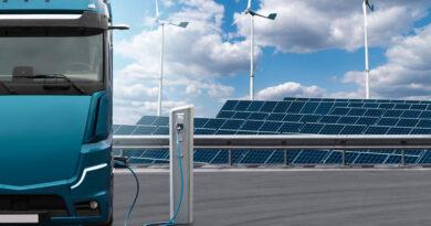 solar vans