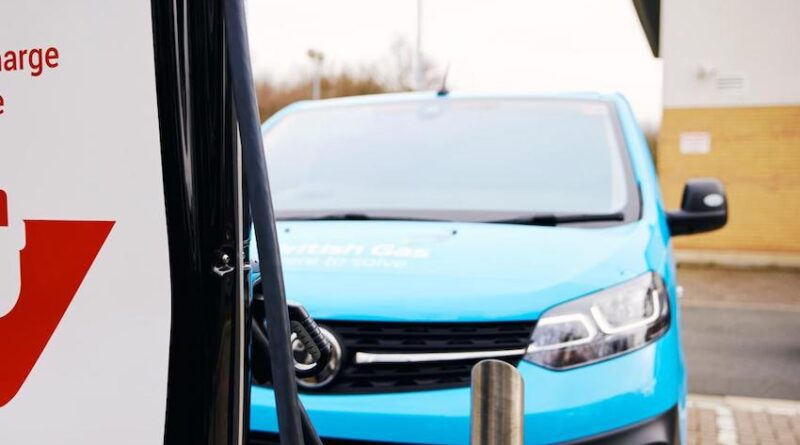company electric car