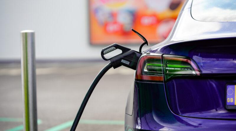 electric vehicle uk