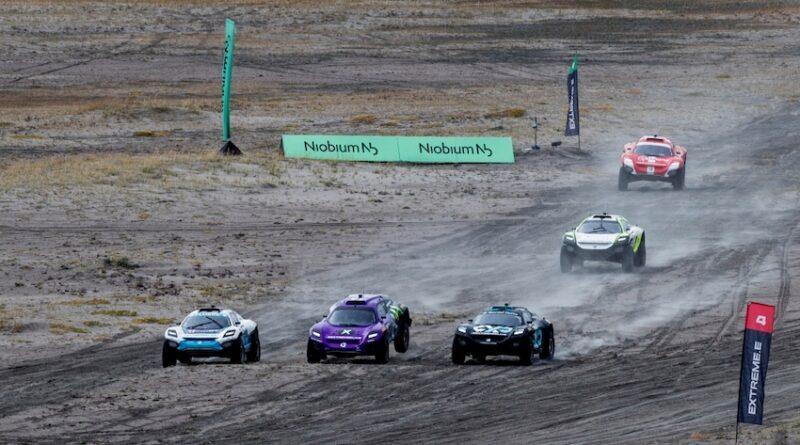 Arctic X Prix Extreme E 2021