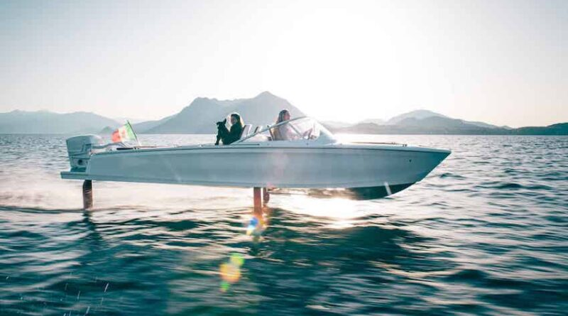 Candela Speed Boat