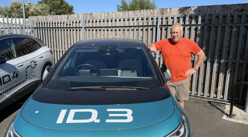 VW ID.3 Everything EV Podcast