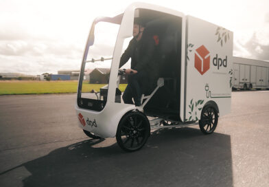 Electric Assisted Vehicles eCargo Bikes